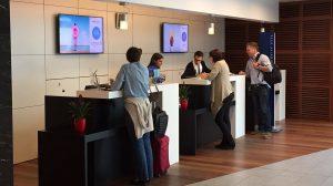 Digital Signage - Hospitality