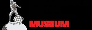 Indianapolis Motor Speedway Museum logo