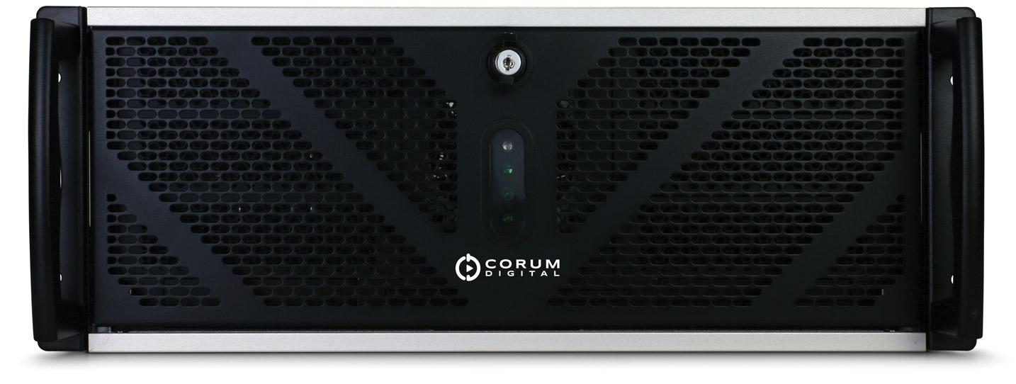 CMP3200 Video Wall Gateways media player