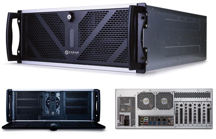 CMP3200-Video-Wall-Gateway
