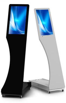 Signo digital kiosk
