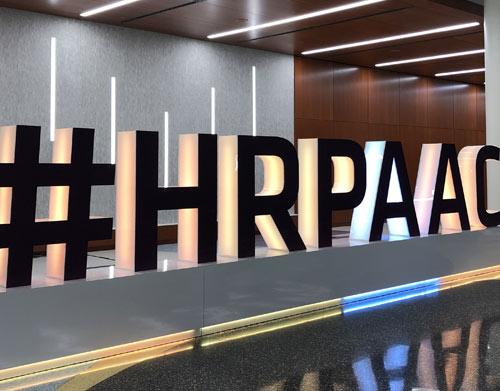 HR Professionals Association Tradeshow