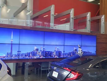 Michael Corniffe digital signage automotive 5