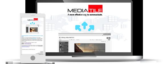 mediatile demo