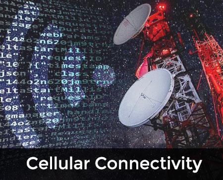 Cellular Connectivity button 2