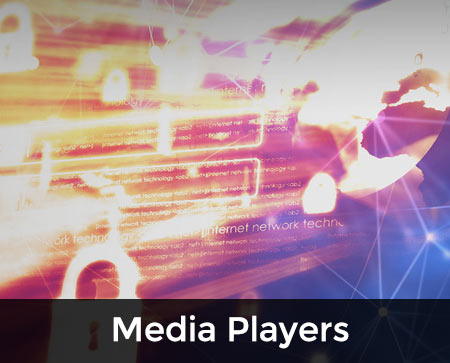 media players button 2