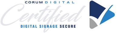 Digital Signage Certified
