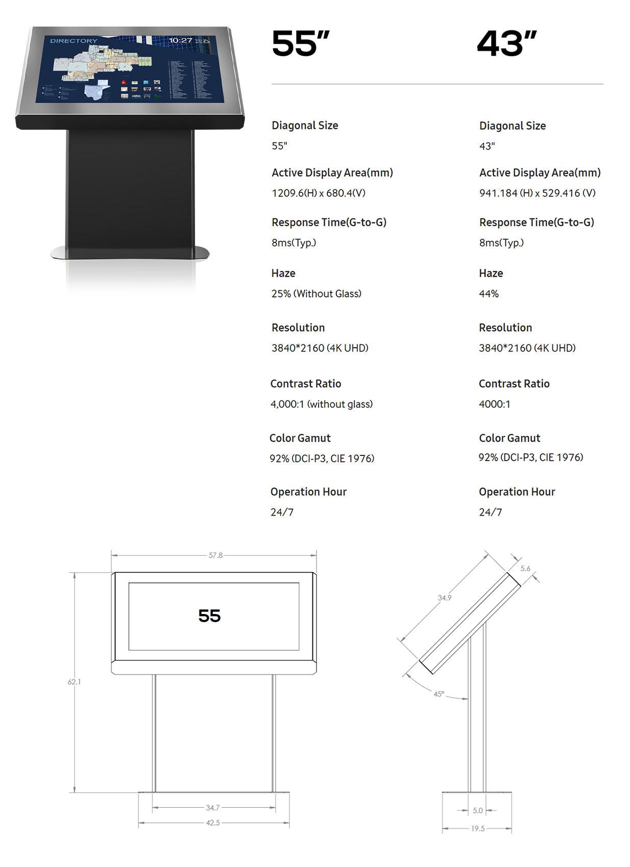 angled-kiosk-specs